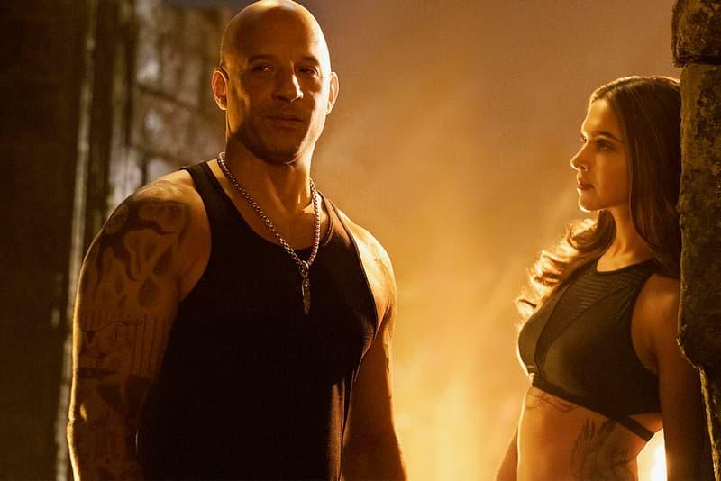 xXx 4 Vin Diesel Production movie film release date info debut premiere theaters