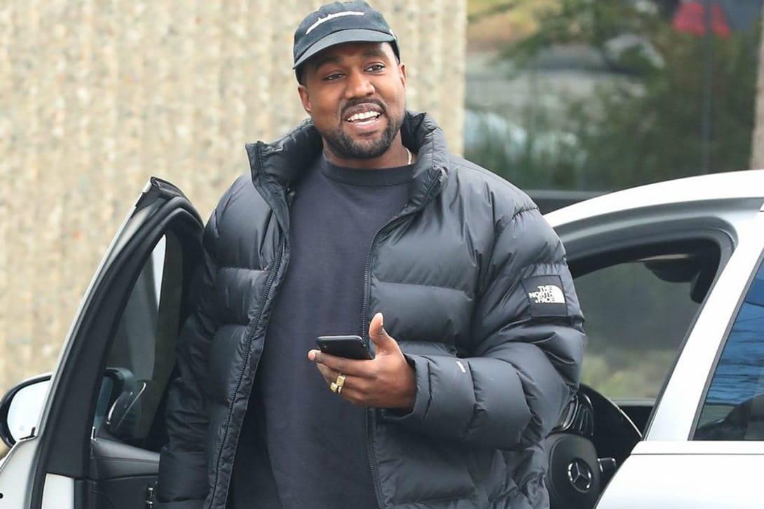 Kanye Shares YEEZY 451 Prototype