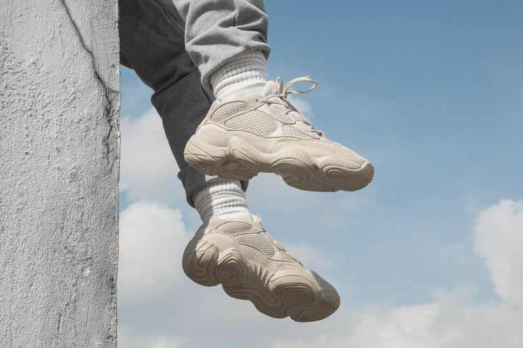 e29a8f865c7e9 Win the YEEZY Desert Rat 500