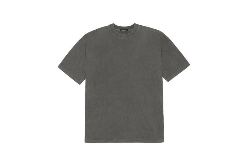 YEEZY Season 6 Pieces Just Dropped Available Now Desert Rat Boot Sneakers Apparel Clothing Buy Purchase YEEZY Supply Kanye West Kim Kardashian