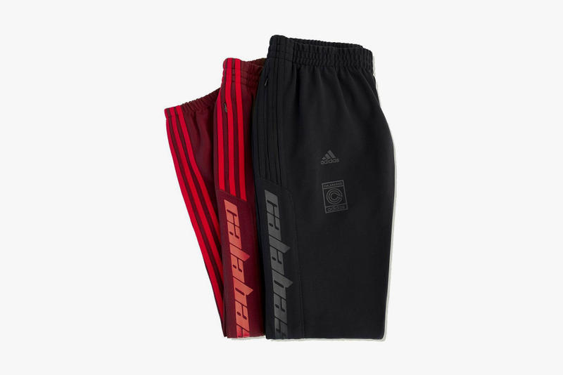 YEEZY Trackpants 2.0 Kanye West Availability Purchase Information Where to Buy For Sale Colorways