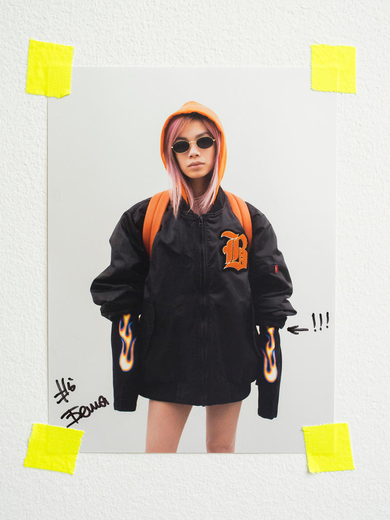 ZIQ YONI Spring Summer 2018 Lookbook collection release date info drop russia moscow runway