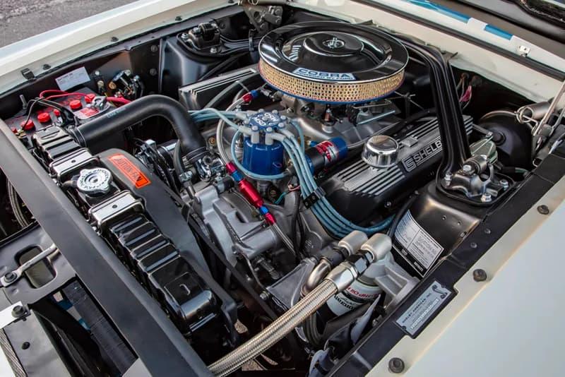 1967 Ford Shelby GT500 Super Snake Return New Car Mustang