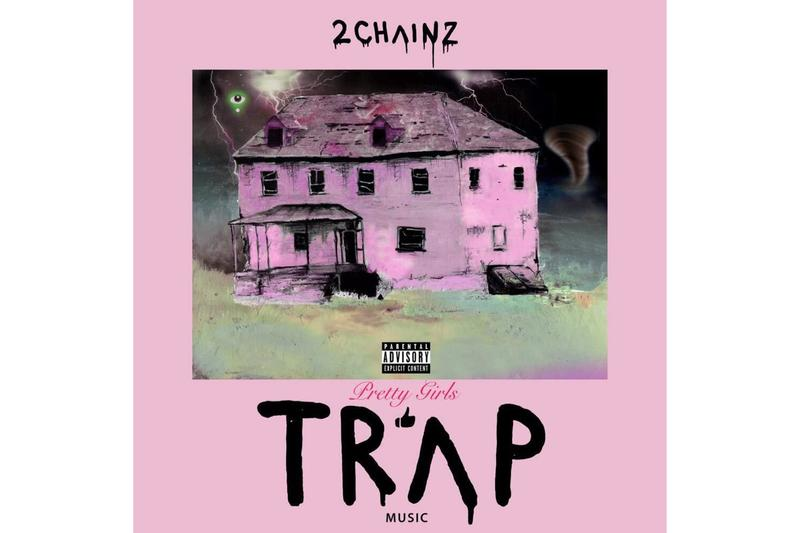 2 Chainz Drops New Track '4 AM' With Travis Scott and New Album Track List