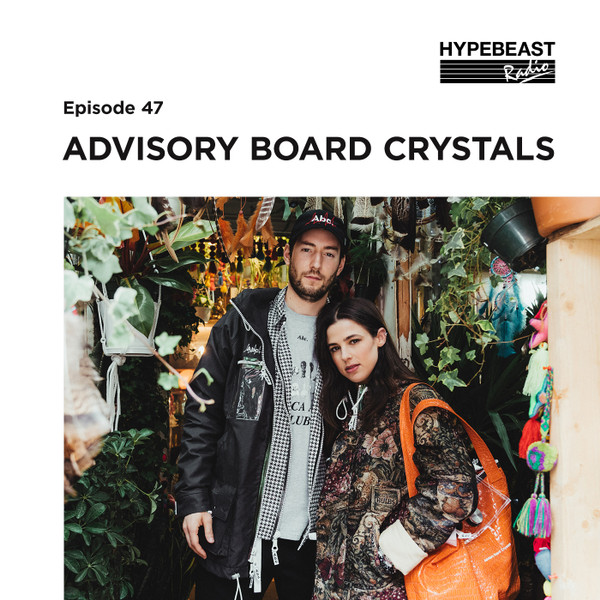 #47: Advisory Board Crystals Was Born in the Backseat of an UberPOOL