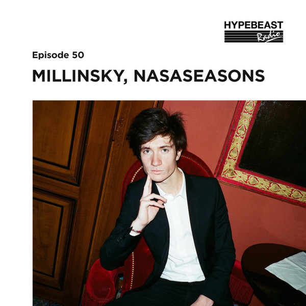 #50: How Millinsky Went From Making Dad-Hats to Designing Merch for the Rolling Stones