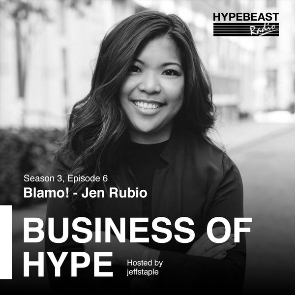 BLAMO!: How Jen Rubio Took Luggage Up, Up and AWAY