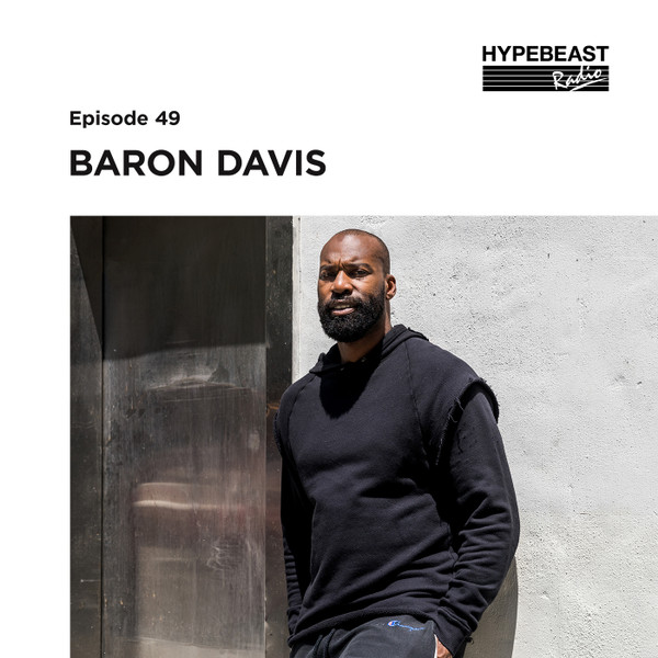 """#49: Baron Davis Wants to Know If Young Thug and Lil Baby Are """"Mumble Rap"""""""