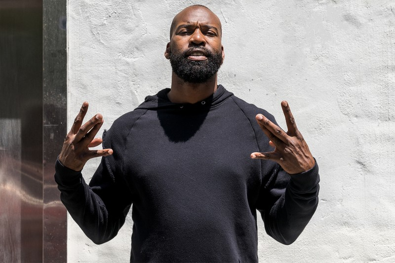 "#49: Baron Davis Wants to Know If Young Thug and Lil Baby Are ""Mumble Rap"""