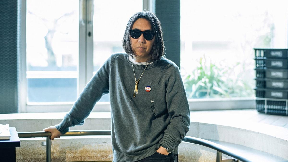 ICYMI: The Business of HYPE With jeffstaple, Episode 1: Hiroshi Fujiwara of fragment design (REDUX)