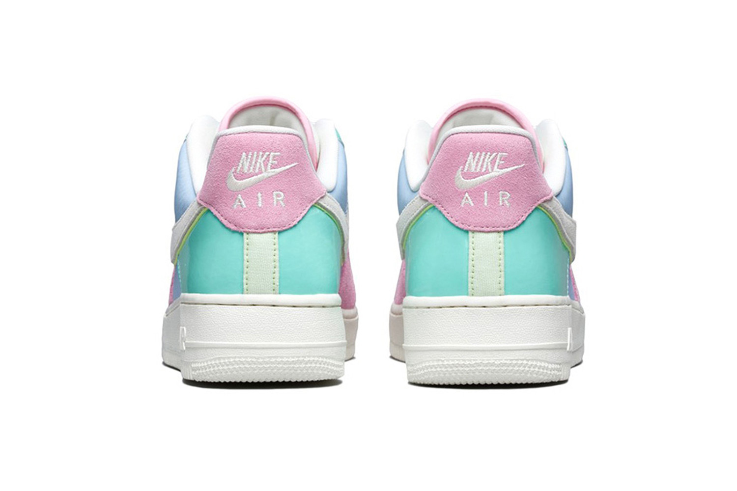 air force one low easter
