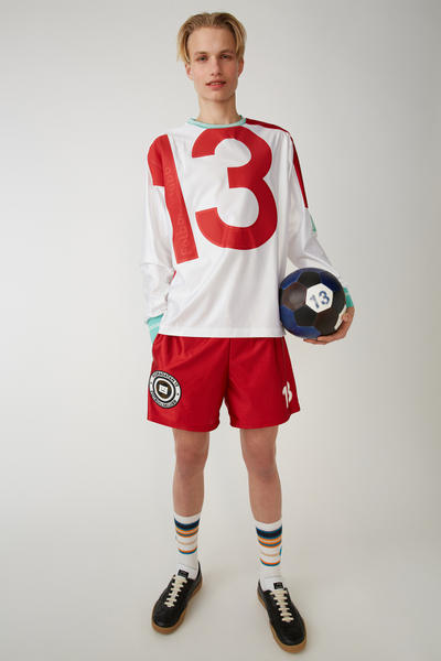 Acne Studios Fotbollsklubb football kit uniform jersey