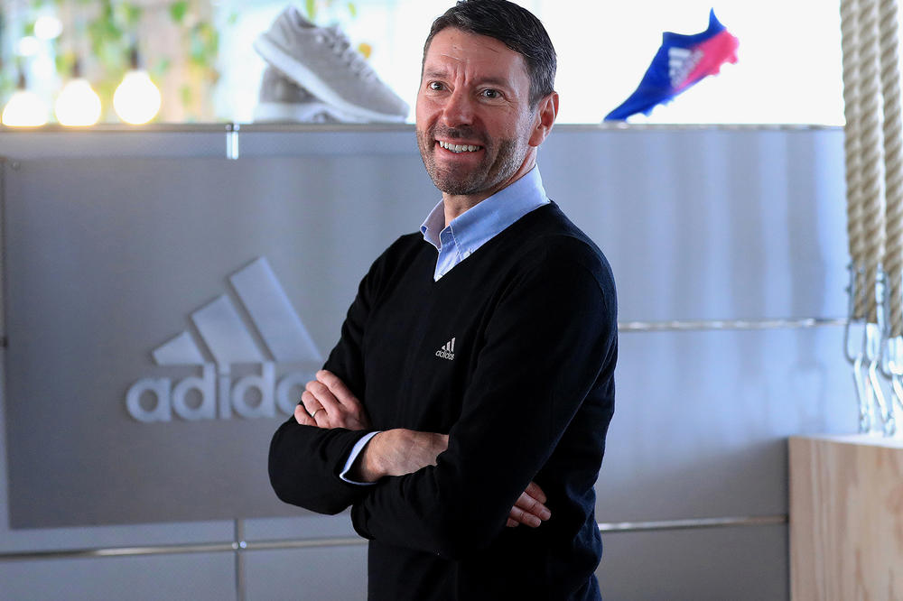 adidas Worlds 100 Most Valuable Brands 2018