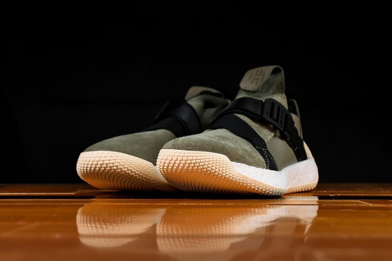 James Harden Lifestyle Shoe