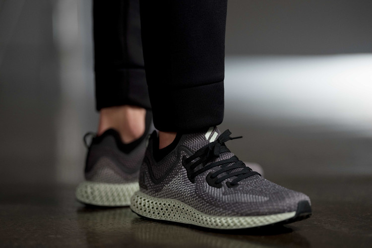cb124ced13f0 Here s How to Get a Pair of the Ground-Breaking adidas ALPHAEDGE 4D First