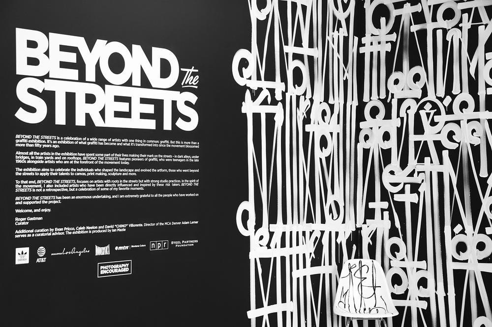 adidas Skateboarding Beyond The Streets Event Recap Venice Pavilion The Pit Risk Shepard Fairey STAY HIGH 149 Martha Cooper KC Ortiz, Kristofferson San Pablo Jason Revok