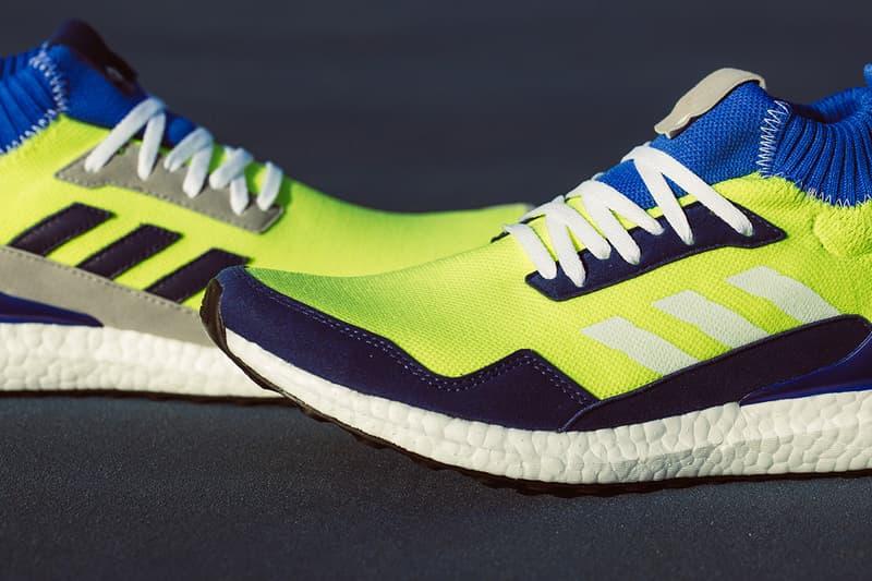 adidas Consortium UltraBOOST Mid Prototype release info sneakers footwear running midproto