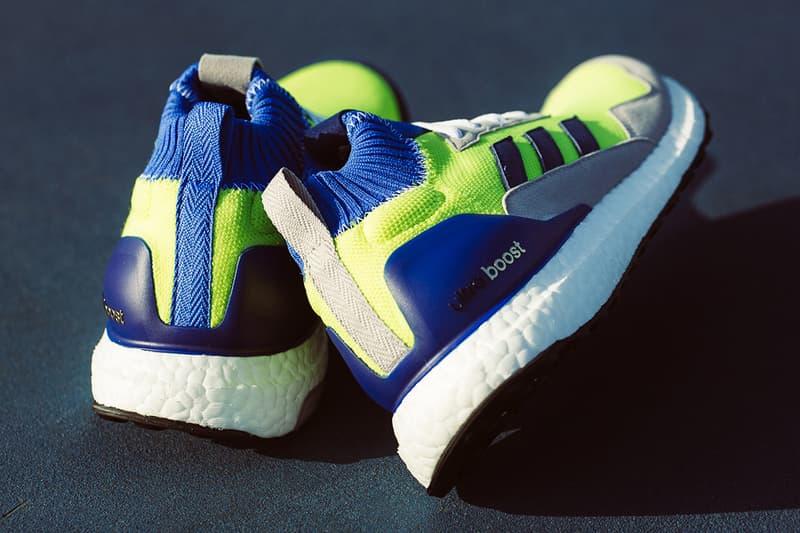 4232ec0199f adidas Consortium UltraBOOST Mid Prototype release info sneakers footwear  running midproto