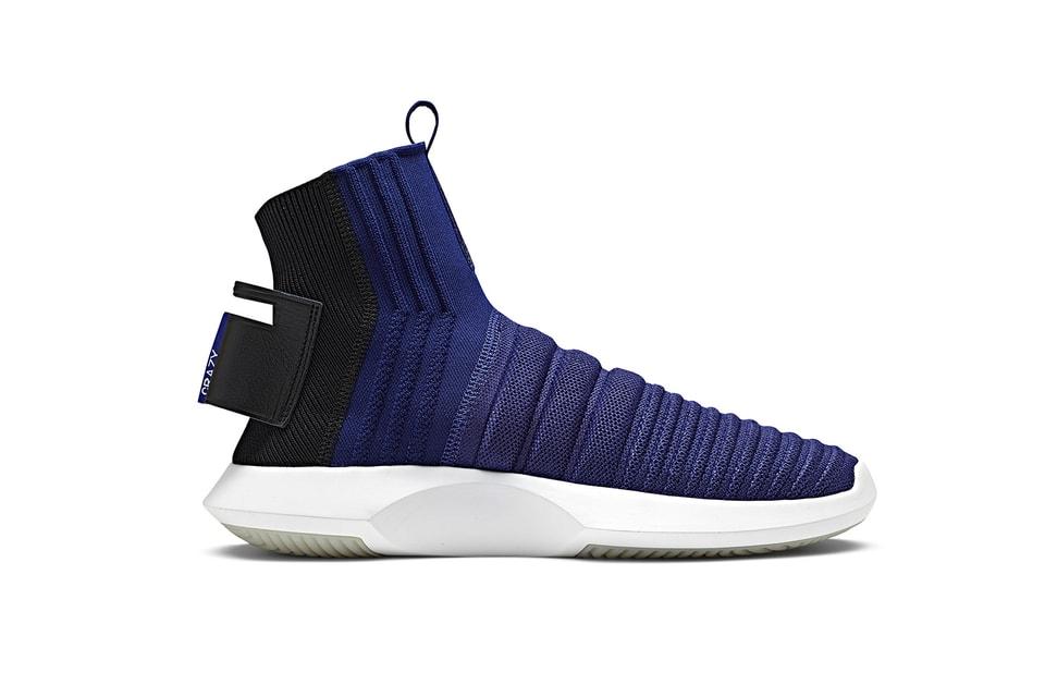 c7f7b04a9e0 adidas Crazy 1 ADV Sock Primeknit