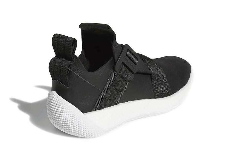 adidas Unveils More Harden LS 2 Buckle