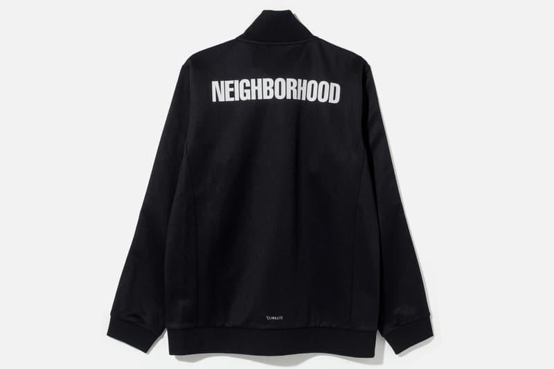 Neighborhood x adidas Track Jacket World Cup