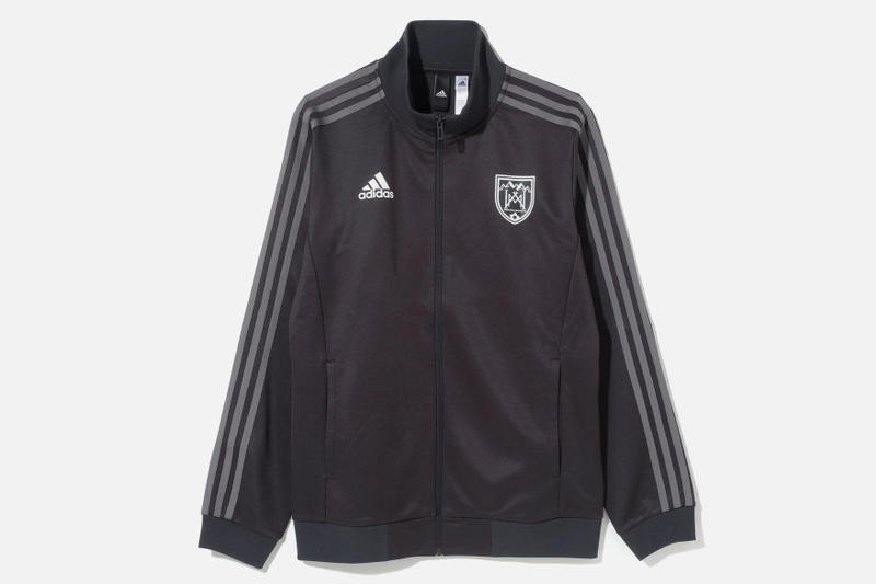 White Mountaineering x adidas Track Jacket World Cup