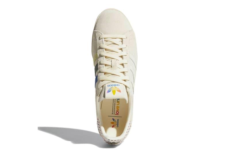 adidas Pride Pack Pride Month june 2018 PureBOOST DPR I-5932 Campus Deerupt release info sneakers footwear