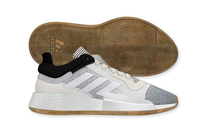 adidas Basketball sneaker Marquee Mid Low Boost Performance Silhouette Footwear Release Information First Look Leak Pictures Closer Look Render Design