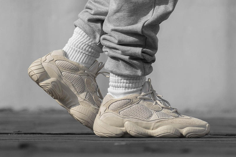 adidas Nike in North America sales Under Armour YEEZY mud rat 500