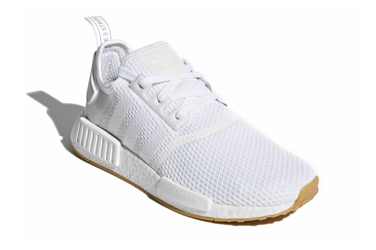 """NMD R1 """"Gum Sole"""" Pack"""