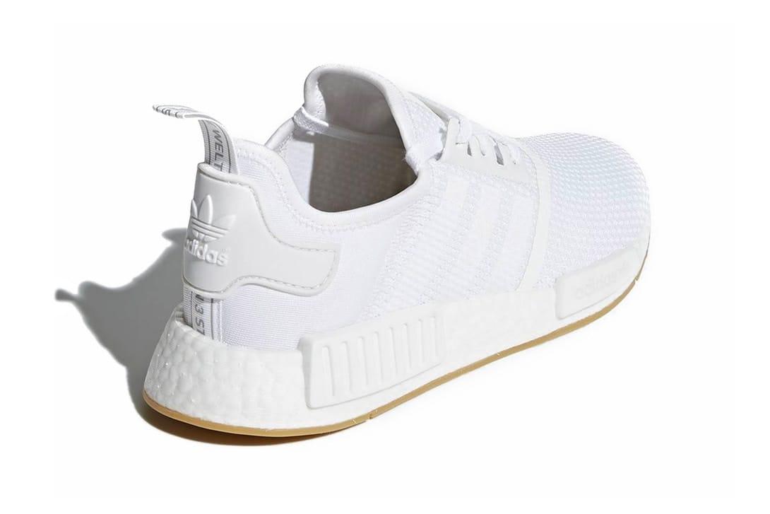 "adidas NMD R1 ""Gum Sole"" Pack"