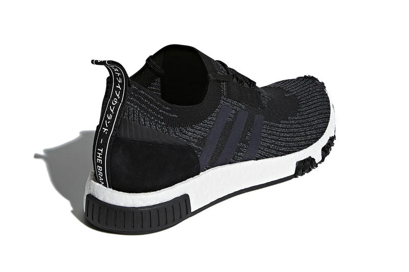 3c87b799d0c2d adidas NMD Racer black white release info sneakers footwear running