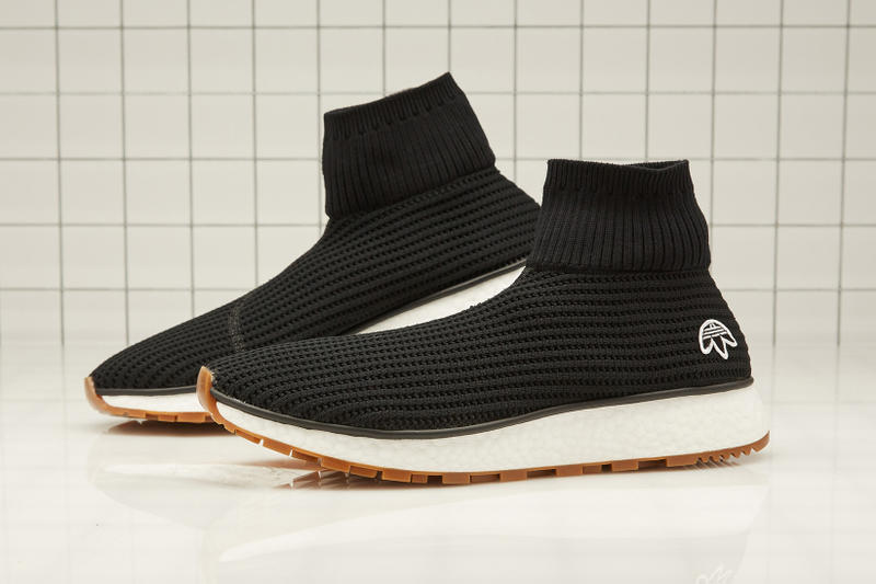 official photos adf7d 390d9 adidas Originals x Alexander Wang