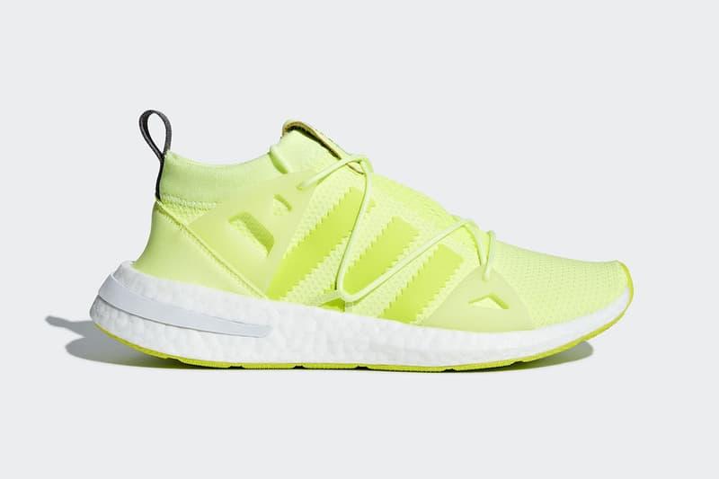 adidas Originals ARKYN Summer Colorways 2018