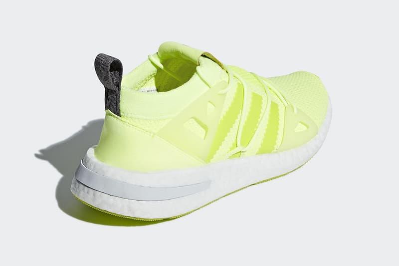 ac901968e7ad adidas Originals ARKYN Summer Colorways 2018