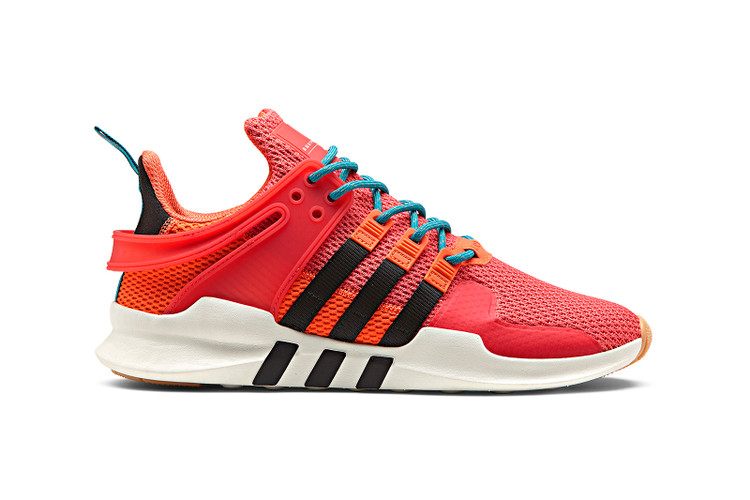 buy popular 815e9 be187 adidas Originals EQT Support ADV. adidas Originals Extends the ATRIC Family  With
