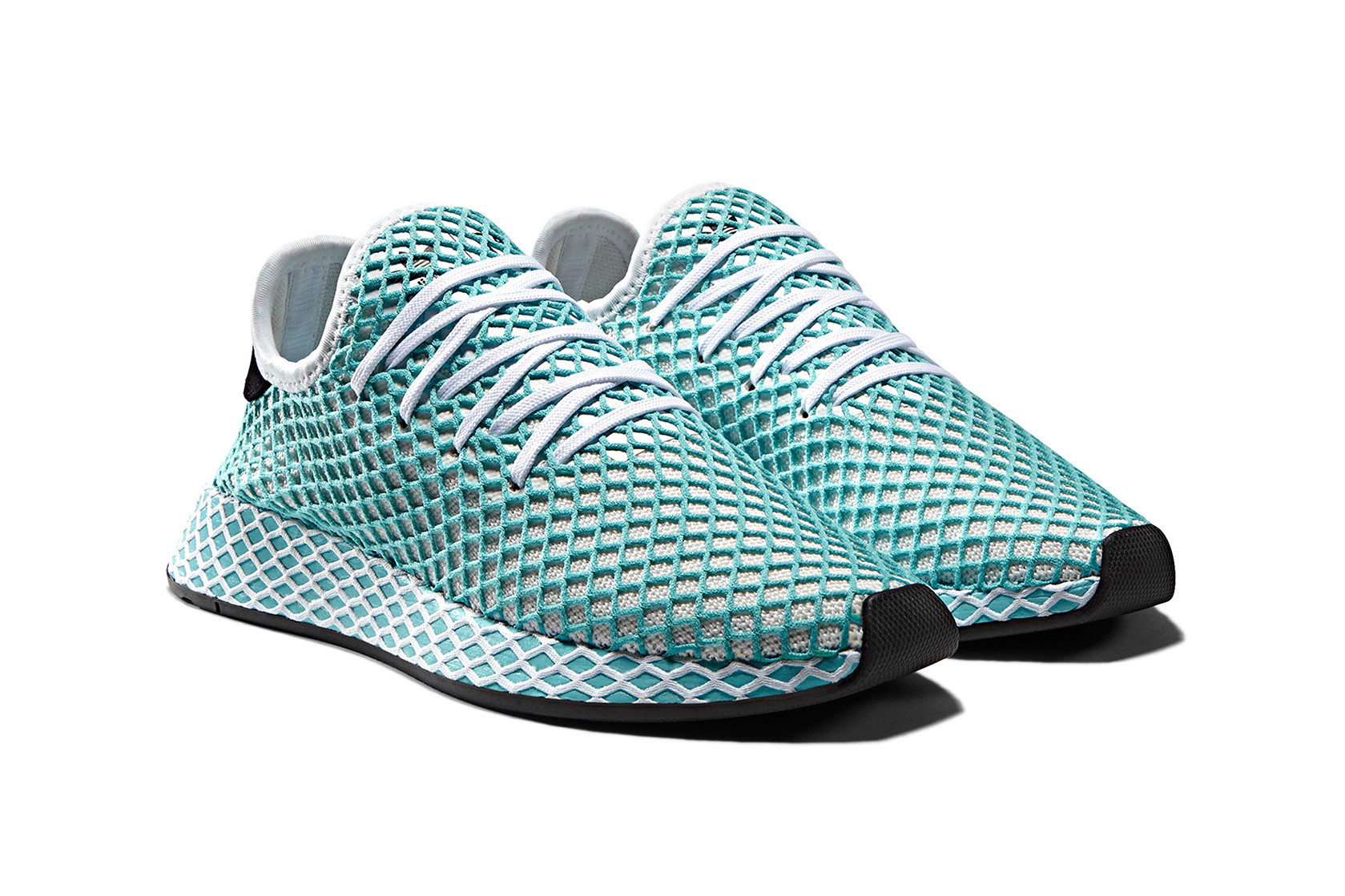 Oceans x adidas Originals Deerupt