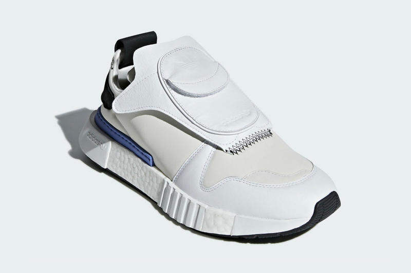 "adidas Originals Futurepacer ""Grey One"" Release date micropacer nmd new sneaker"