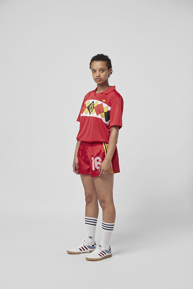 Adidas Originals Heritage World Cup Collection Hypebeast