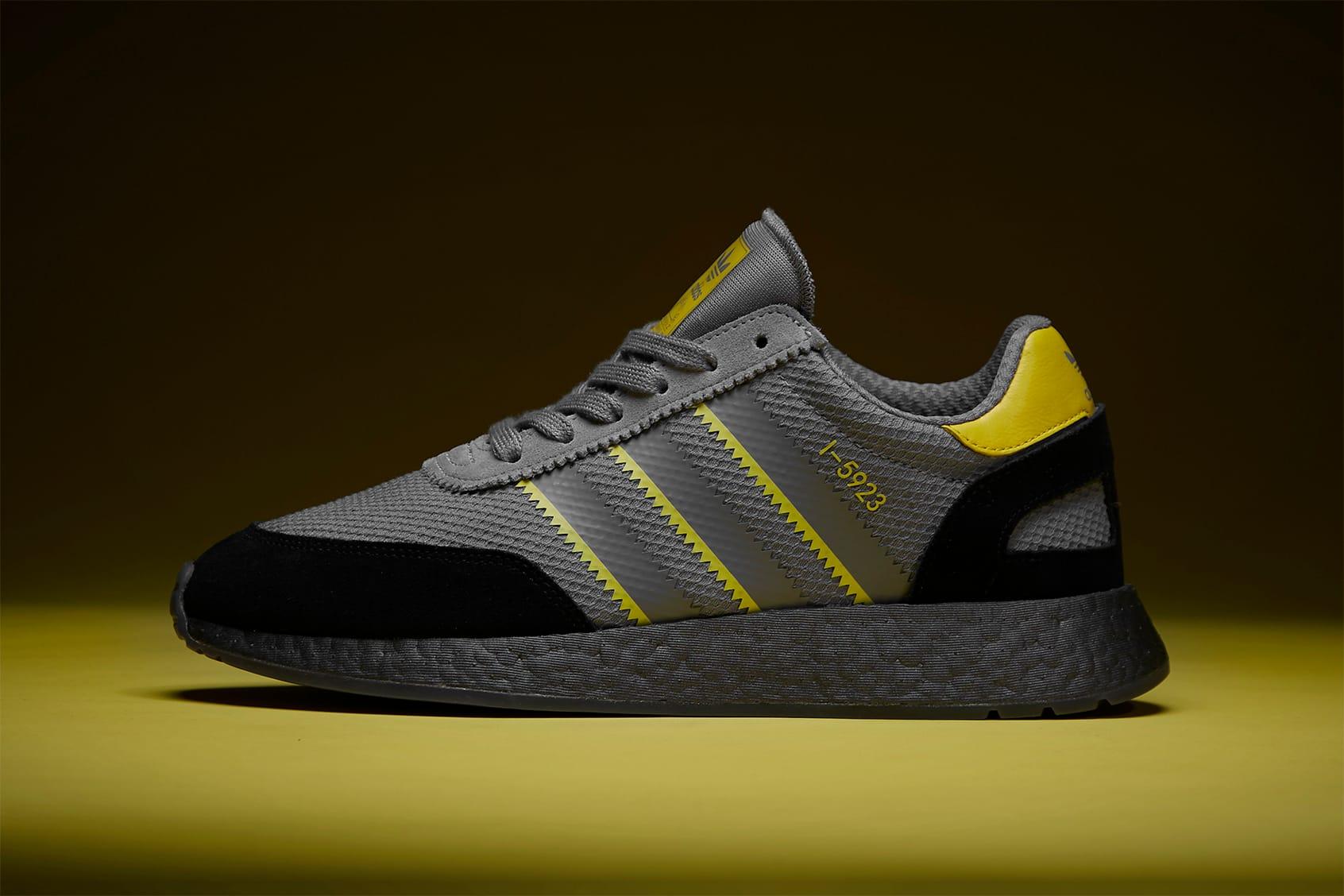 Adidas Originals I 5923 Hypebeast