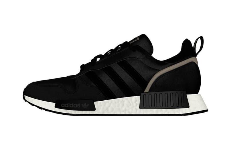 4d998a55e095 adidas Originals Unveils New RisingstarxR1 sneaker silhouette drop price