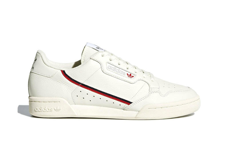 adidas Rascal Release Date 2018 june footwear white red off white