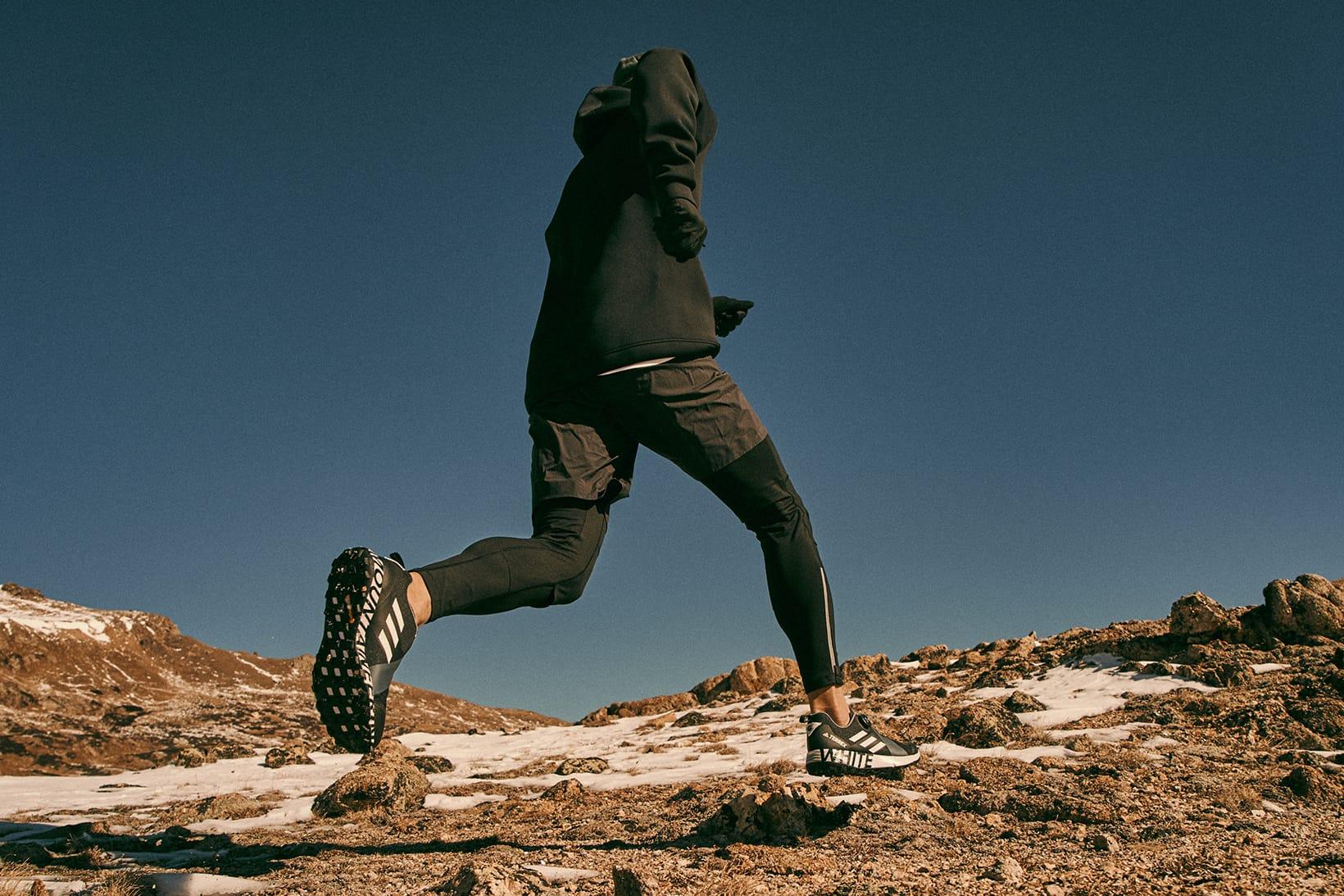 adidas TERREX x White Mountaineering