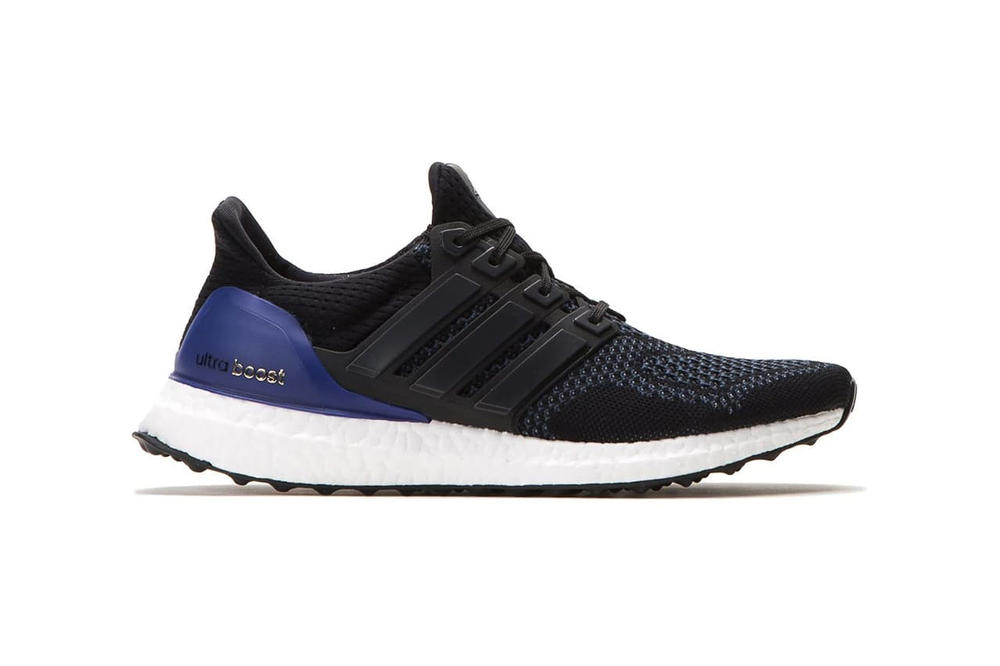 adidas UltraBOOST OG December 2018 Release ultra boost purple black release date info drop sneakers shoes footwear