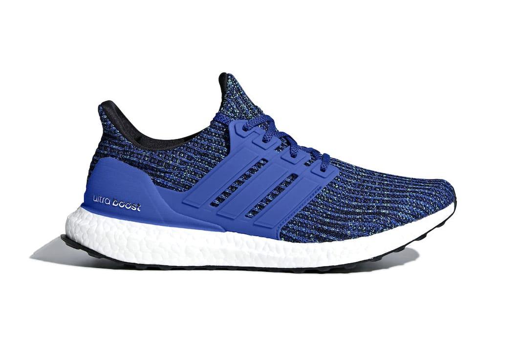 """adidas UltraBOOST 4.0 """"Hi Res Blue"""
