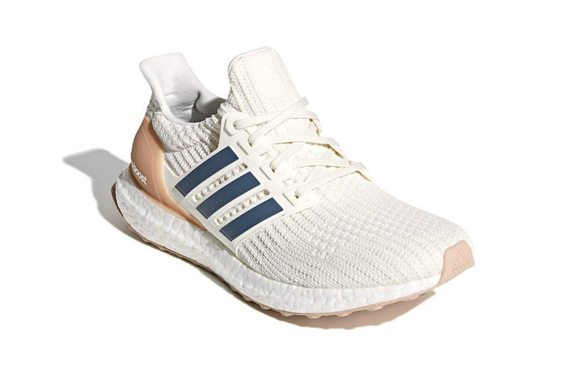 63c4b661e6d77 adidas UltraBOOST 4.0 Show Your Stripes Cloud White Release date tech ink  ash pearl