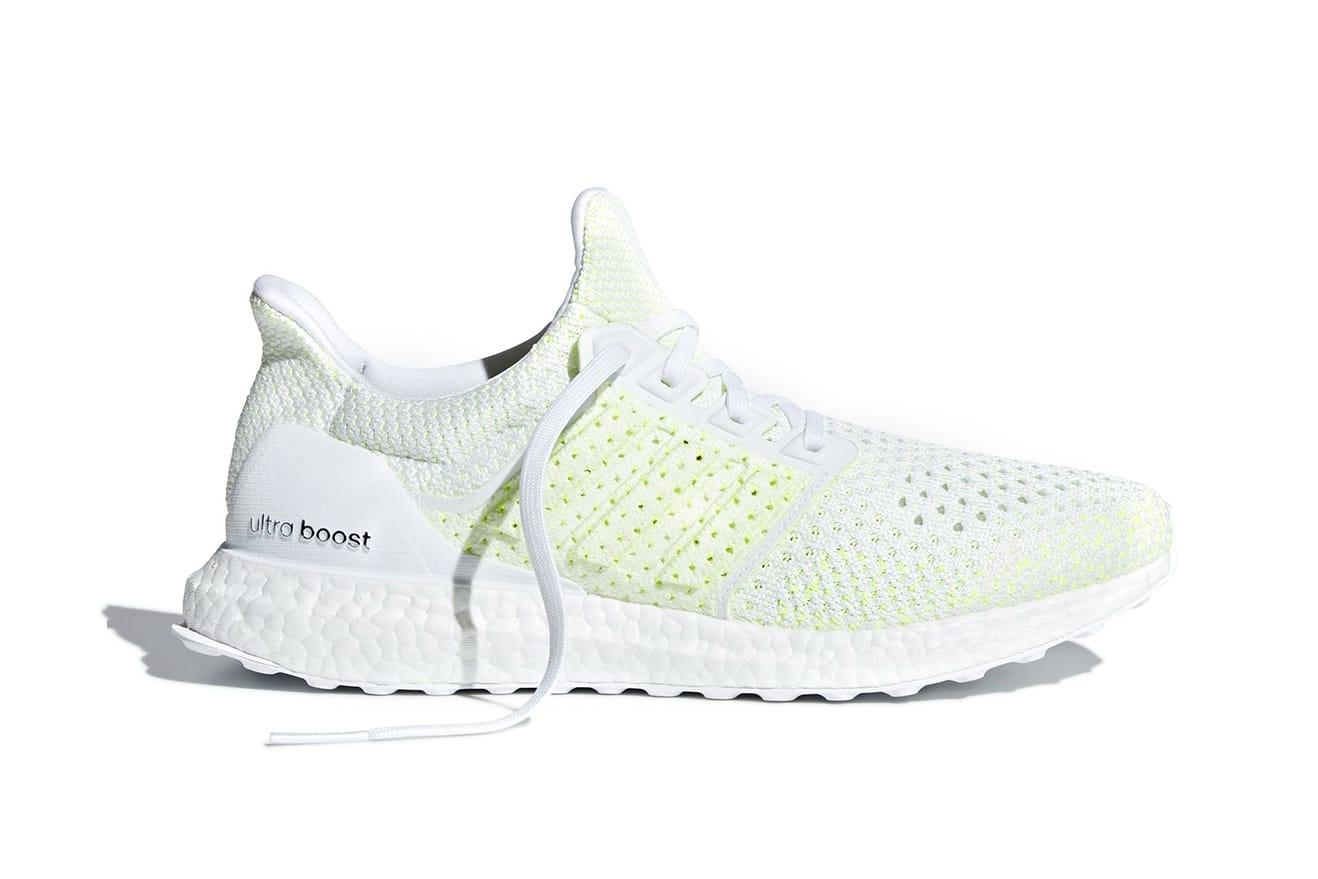 "adidas UltraBOOST Clima ""Solar Yellow"