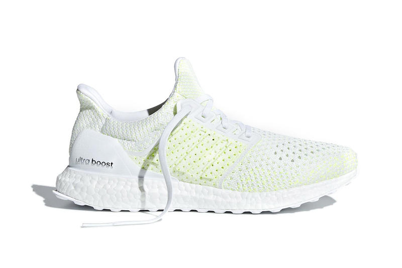 finest selection efc25 f7a88 ... Another Chance adidas UltraBOOST Clima Solar Yellow white release info  sneakers footwear running ...