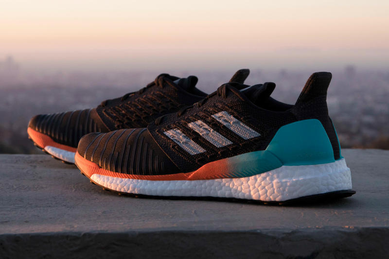 f58ae07897 adidas SolarBOOST Collection Release | HYPEBEAST