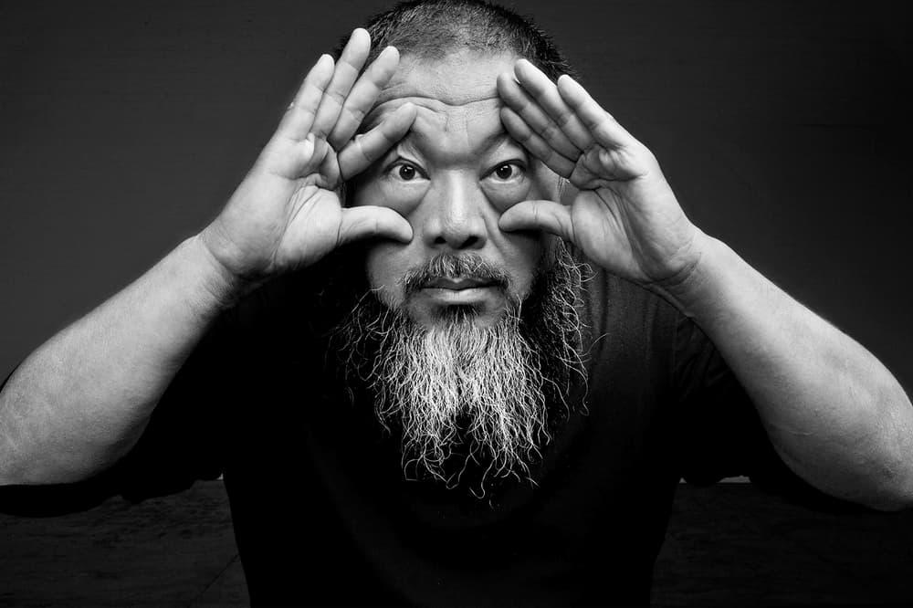 Ai Weiwei Three Fall Exhibitions Los Angeles California LA 2018